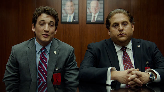 0a war dogs movie