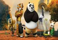 "CineStar prikazuje: ""Kung Fu Panda 3"" (VIDEO)"