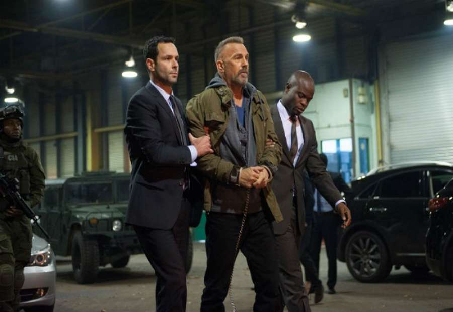 Uloge tumače:  Kevin Costner, Ryan Reynolds, Gal Gadot, Alice Eve, Gary Oldman, Tommy Lee Jones