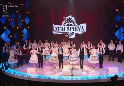"SKPD Đetvan večeras u finalu emisije ""Zem spieva"""
