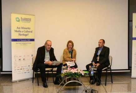 Sistem manjinskog informisanja je veoma važan za evropski put Srbije