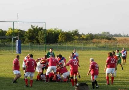 Održan deveti Međunarodni ragbi turnir u Starčevu