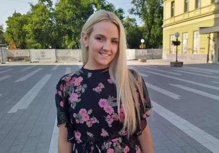 Katarina Kračun: priznanje Grada najboljim studentima pokazatelj je da nijedan trud nije uzaludan