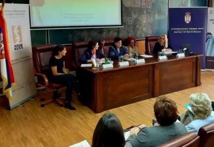 Radionica o socijalnoj zaštiti u Pančevu