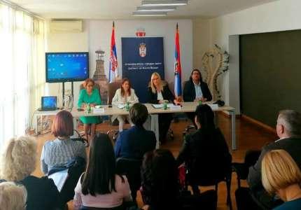 Nacionalni savet Romske nacionalne manjine u poseti Južnobanatskom okrugu