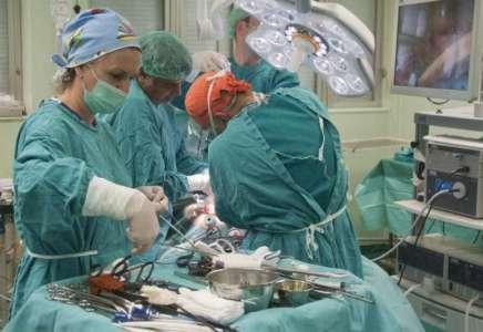 Vrhunski hirurzi operišu danas i sutra u Pančevu