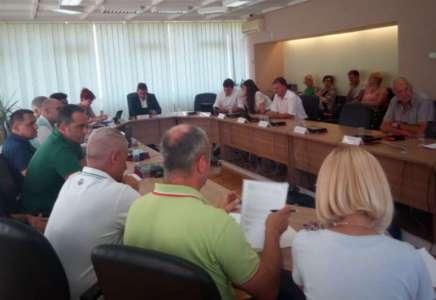 Grad pripremio novu Odluku o određivanju akustičnih zona i zaštiti od buke