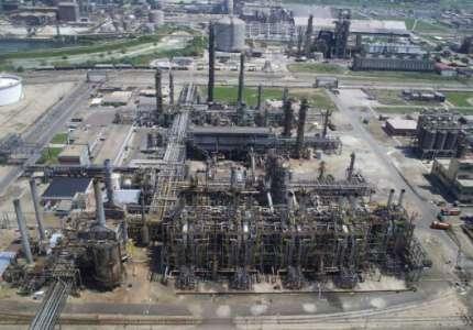 Kraći zastoj u proizvodnji zbog radova na izmenjivaču u fabrici Etilen