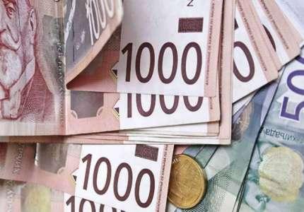 Počinje isplata redovne naknade nezaposlenima za april