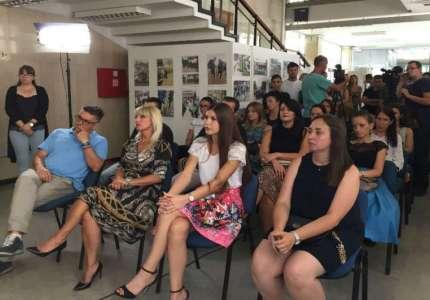 Dan mladih u Pančevu obeležen konferencijom o kulturi i obrazovanju i izložbom