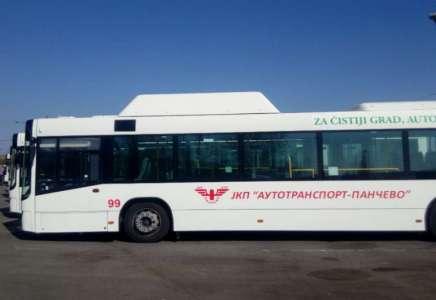 Od 1. novembra skuplji autobuski prevoz