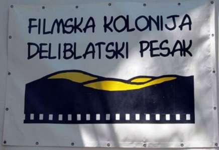 "Na filmskoj koloniji ""Deliblatski pesak"" snimljena tri filma"
