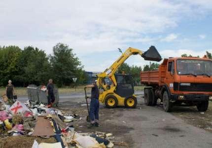 Privrednici će biti oslobođeni plaćanja računa za odnošenje smeća dok traje vanredno stanje