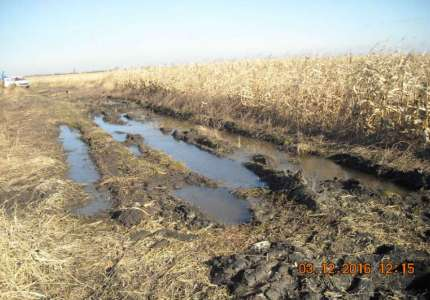 Gradsko veće usvojilo izveštaj o postupanju protiv uzurpatora državnog zemljišta u prošloj agroekonomskoj godini