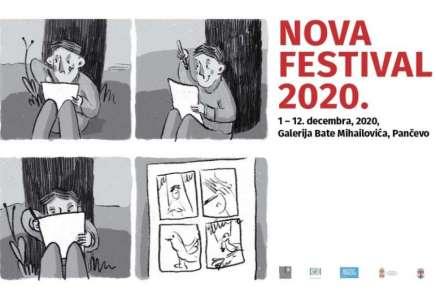 Počinje Nova festival u Pančevu
