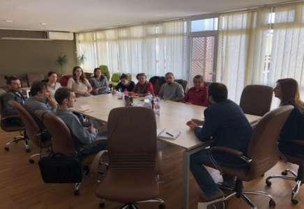 Pokrajinski zaštitnik građana sastao se s udruženjima mladih Pančeva