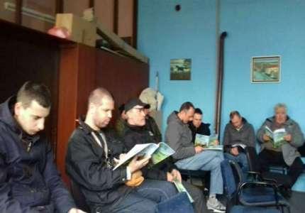 Završen ciklus predavanja za ratare u Dolovu