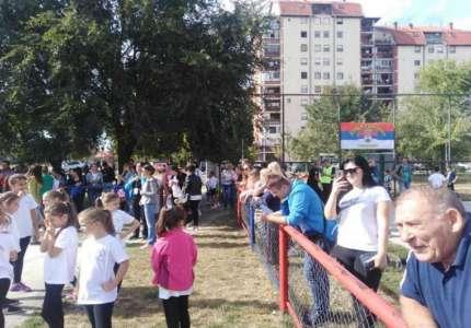 """Manifestacija """"Sportski dani"""" u naselju Kotež 2"""
