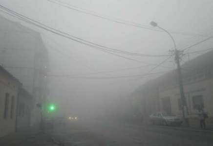 Saopštenje Grada Pančeva povodom zagađenja vazduha