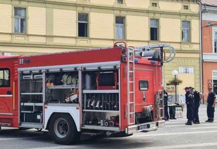 Vatrogasci spasioci u Pančevu obeležili svoj dan i svoju slavu