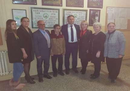 Zamenik pokrajinskog sekretara obišao škole u Pančevu