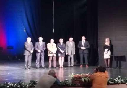 Dan grada Pančeva: uručene Novembarske nagrade
