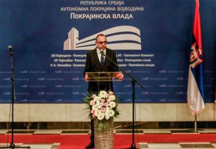 Milićević: Manjinski mediji su deo kulturnog nasleđa