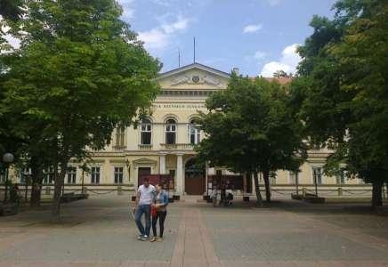 Pančevo: solistički koncert violinistkinje Marte Medan