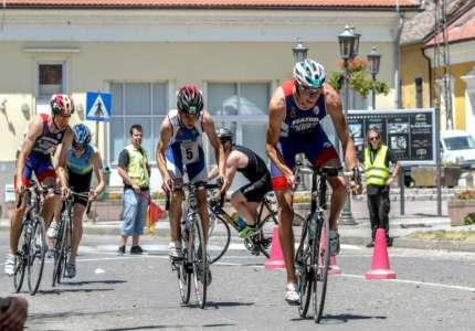 Izmene u saobraćaju u Pančevu zbog triatlonske trke