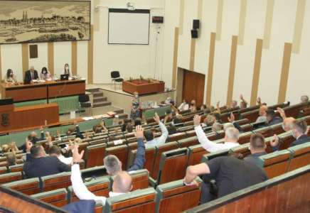 Sednica Skupštine grada Pančeva zakazana za 27. novembar
