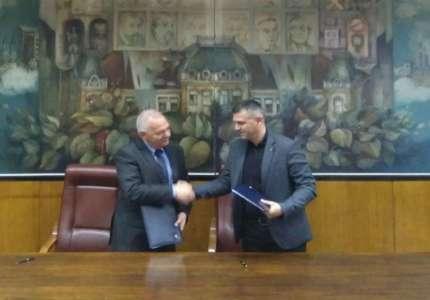 Donacija Bugarske vlade za obnovu Doma kulture u Ivanovu