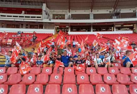Podmladak FK Dolovo posetio Marakanu