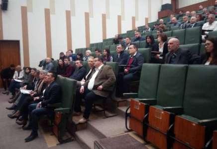 Sednica skupštine Grada Pančeva zakazana za 25. novembar