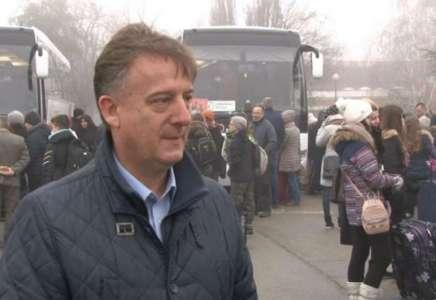 Polaznici Centra za talente iz Pančeva otputovali na Divčibare