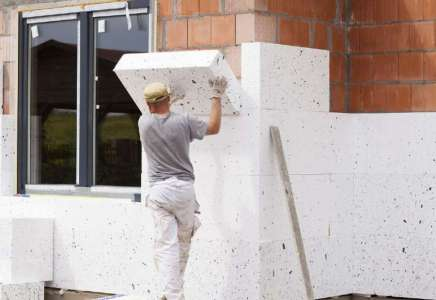 GSA omogućava građanima da na rate poboljšaju energetsku efikasnost svoje zgrade
