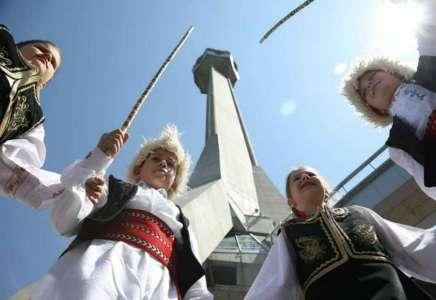 Pančevo predstavlja turističku ponudu na Avali