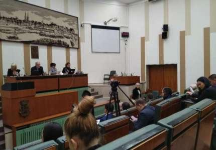 Sednica Skupštine grada Pančeva zakazana za 19. maj
