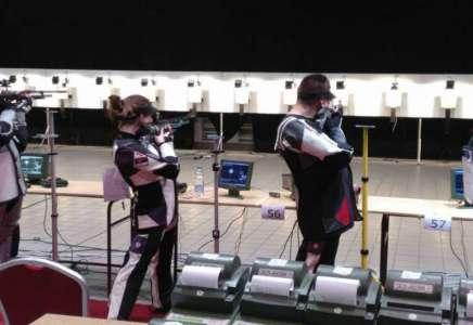 Streljaštvo: Pančevci na Internacionalnom prvenstvu Beograda