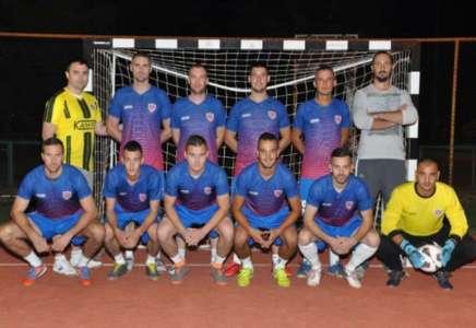 U Pančevu osnovan klub malog fudbala 33