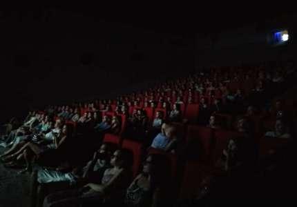 """U akciji """"Dan za 160"""" skoro 10.000 ljudi posetilo Cinestar bioskope"""