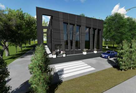 Romantic event centar u Pančevu: idealan prostor za privatne i korporativne proslave
