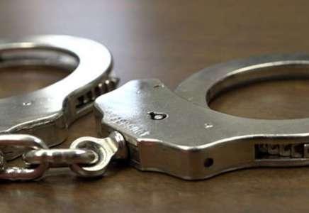 Hapšenje u Kovačici zbog razbojništva