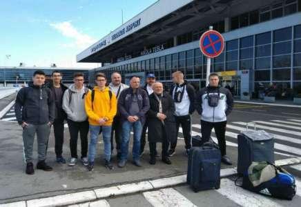Đaci i profesori Mašinske škole otputovali u Japan