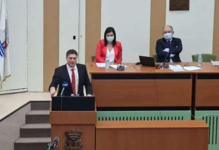 Usvojen budžet grada Pančeva za 2021. godinu