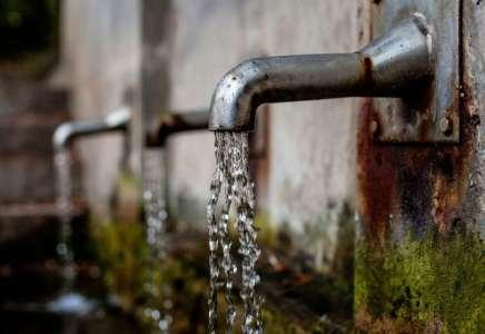 Ispiranje vodovodne mreže u Jabuci