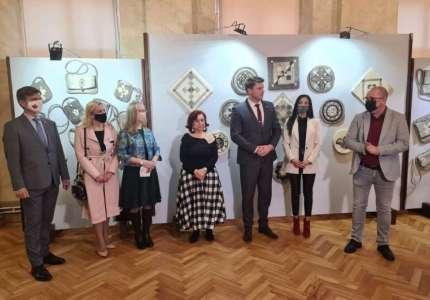 """Izložba """"Pustovanja"""" u Narodnom muzeju Pančevo"""