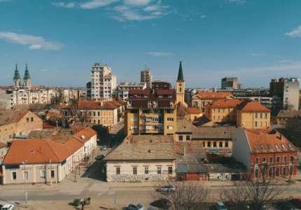 Grad Pančevo raspisao konkurs za samozapošljavanje