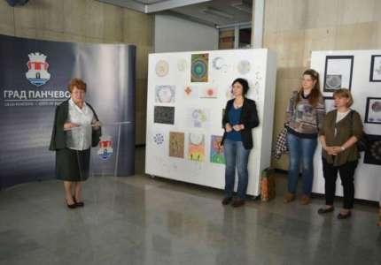 """""""M-ART"""" Izložba likovnih radova inspirisanih matematikom"""