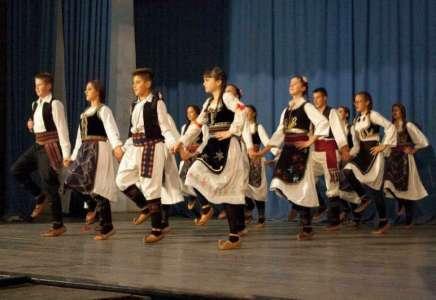 "Jesenji koncert KUD-a ""Banatskog veza"" u Dolovu (FOTO)"