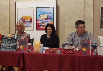 """Knjiga """"Smehom protiv korone"""" prvi put biće i onlajn predstavljena"""